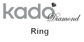 Kado--Diamond, Rings--Onlineshop