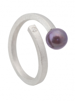 Kado, Schmuckmanufaktur, Ring, 270-02-114-ICE