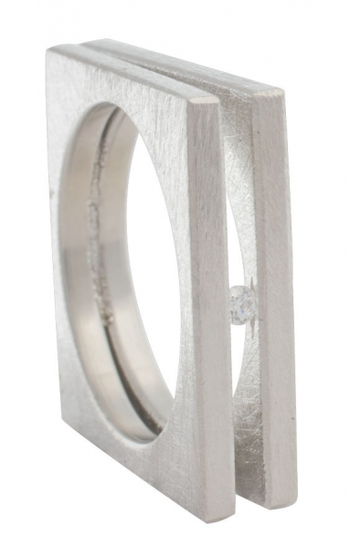 Kado, Schmuckmanufaktur, Ring, 288-05-09-ICE