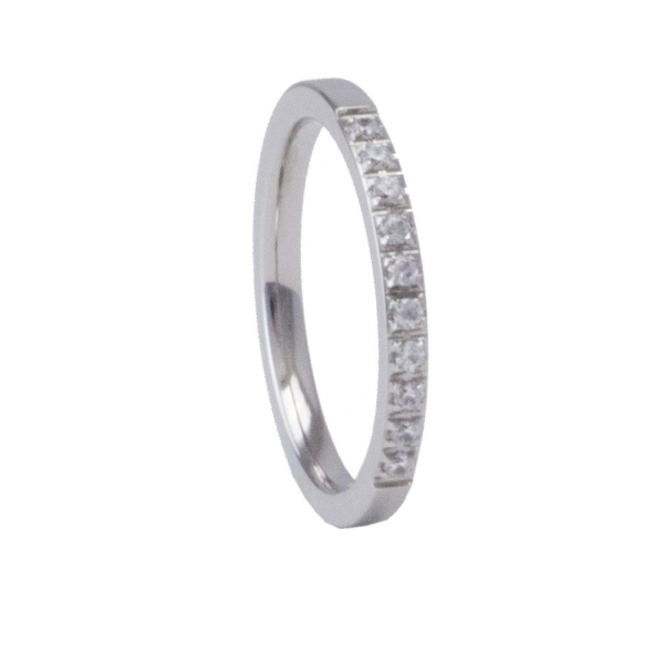Kado Diamond, Ring, Verlobungsring, Memoire Ring, T104